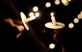 candlelight service grace christian church