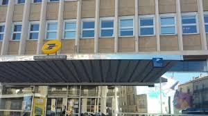 bureaux de poste montpellier la poste rondelet fermée au jusqu au 17 avril