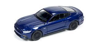 64 Mustang Black Auto World 1 64 Premium Release 4 U2013 Version B Round2