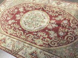 Royal Palace Area Rugs Royal Palace Area Rugs With 6 X 9 Rust Beige Aubusson French