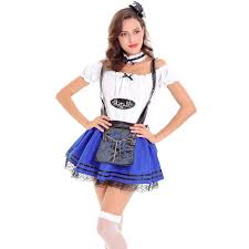 Gretchen Costume Halloween Cheap Beer Maid Dress Aliexpress Alibaba Group