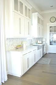gallery images of the kitchen cabinets design ideasoff white