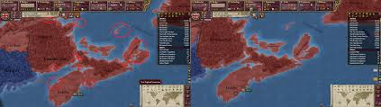 Canada Map Game by Vanilla Hpm Differences In Canada Image Historical Project Mod