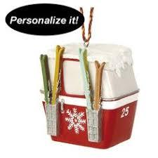 gondola ski ornament i do me ornament and