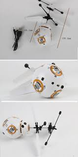 hand flying induction b8 8 robot mini rc helicopter for kids toys