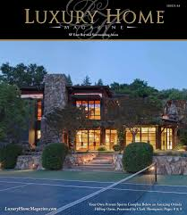 luxury home magazine issuu