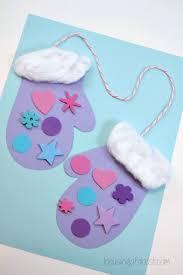 art and craft for kids best 25 january crafts ideas on pinterest winter preschool