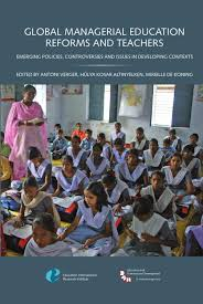 global managerial education reforms and teachers by education