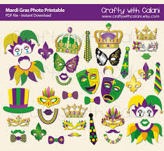 mardi gras decorations to make 11 easy diy projects to help you celebrate mardi gras