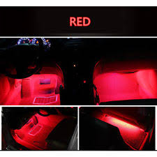 Ford Truck Interior Accessories Car U0026 Truck Interior Lights For Ford Transit Ebay