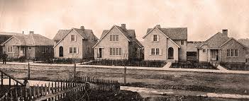 1 Homes by Workers U0027 Paradise The Forgotten Communities Of World War I