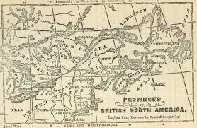Map Of Canada And New York by File A History Of Canada And Of The Other British Provinces Of