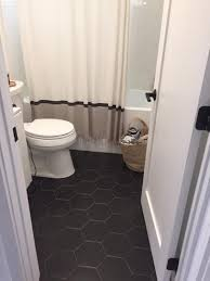 merola tile hexatile matte nero 7 in x 8 in porcelain floor and
