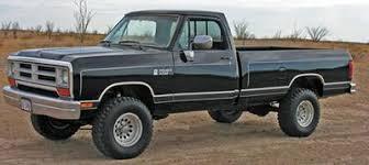 dodge ram 89 1989 dodge ram d100 4x4 318fi v8 4sp manual tangorides