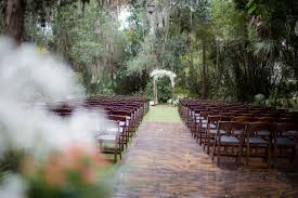 Outdoor Wedding Furniture Rental by Backyard Southern Wedding Taylor And Justin A Chair Affair Inc