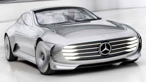 concept mercedes mercedes benz concept iaa previews the car of 2030 car news
