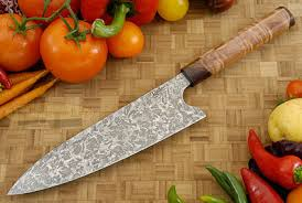 japanese handmade kitchen knives the epicurean edge japanese and european professional chefs knives