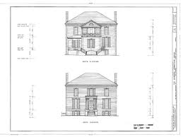 oak alley plantation floor plan pictures historic colonial house plans free home designs photos