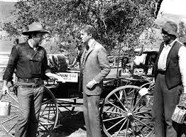 The Man Who Shot Liberty Valance Online Cineplex Com James Stewart