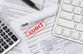 what are the odds the irs will audit your tax return and what