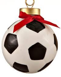 soccer ornament soccer christmasornaments