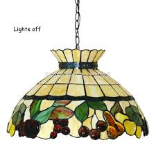 Stained Glass Pendant Light Stained Glass Pendant Light Beautiful U Stained Glass