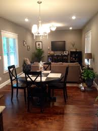 Sherwin Williams Poised Taupe Breakfast And Sitting Room Sherwin Williams Pewter Tankard For
