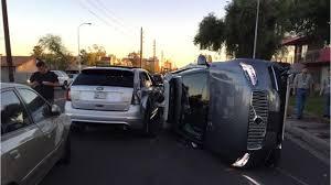 here u0027s what happened in uber u0027s self driving car crash
