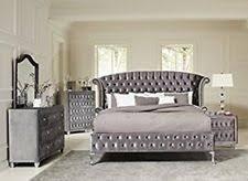 metal bedroom set ebay