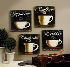 coffee home decor interior design simple coffee themed kitchen decor interior