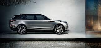 unveiled cinecars brand legacy range rover velar
