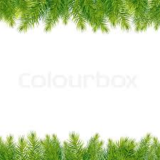 tree borders stock photo colourbox
