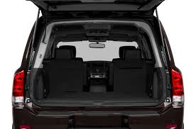 nissan armada cargo space 2015 nissan armada price photos reviews u0026 features