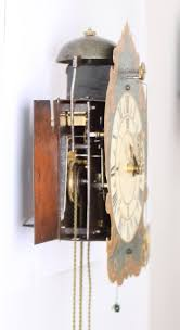 a swiss repeating zappler wall clock circa 1760 gude u0026 meis