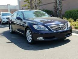 lexus ls 320 blue lexus ls 460 for sale carmax