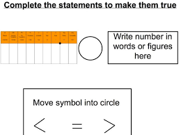 place value rounding y6 by mathsteryeducation teaching