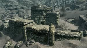 Solstheim Map Ashfallow Citadel Elder Scrolls Fandom Powered By Wikia