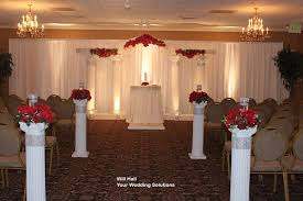 wedding arches and columns astonishing how to decorate wedding columns 80 for your table