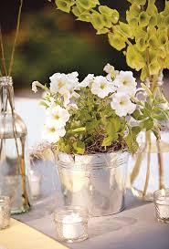 Tin Buckets For Centerpieces best 25 tin pails ideas only on pinterest sunflower