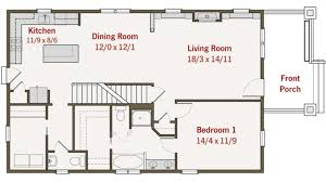 in house plans craftsman style house plan 3 beds 2 50 baths 1860 sq ft plan 461 10