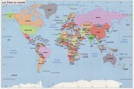 Gabon Map Carte Du Monde Carte Du Monde Pinterest Voyage