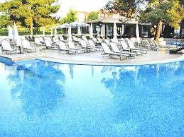 lesse hotel hanioti halkidiki greece book lesse hotel online