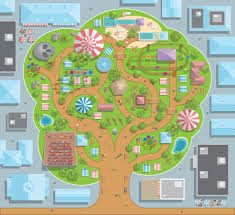 Interactive Maps Interactive Maps For Guests In Your Hospitality Resort Creative
