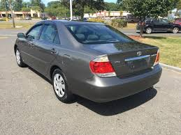 toyota camry 06 for sale toyota camry 2006 in hartford manchester britain ct
