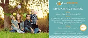 San Antonio Photographers Specials Lowe Studios Photography San Antonio Photographers