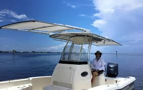 Boat Blinds And Shades Sureshade Extending The Experience Telescoping Boat Shades