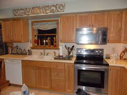 Kitchen Pictures With Oak Cabinets Yellow Oak Cabinets Transform Hometalk