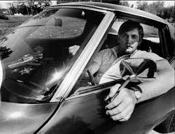 sheriff buford pusser corvette marshall fallwell a sense of where you are