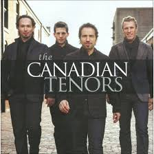 the canadian tenors the canadian tenors cd target