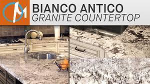 bianco antico granite with white cabinets bianco antico granite marble com youtube